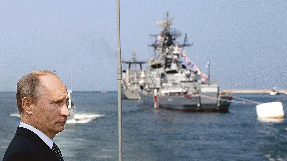 Владимир Путин признал независимость Крыма, а Севастополь — городом с особым статусом в его составе, теперь Крым ждет присоединения к России