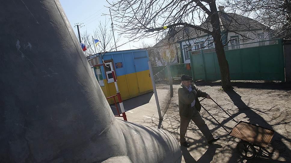 Украине поставлен греческий диагноз