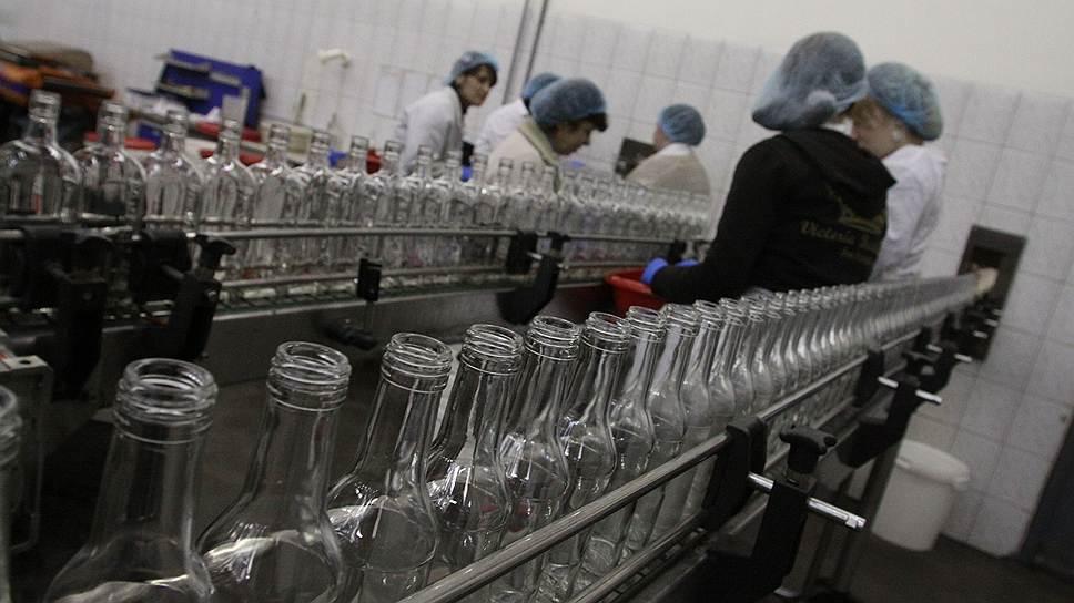 Почему производители водки готовы перейти на виски