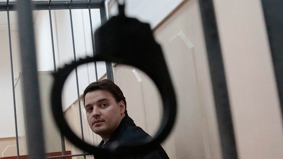 Подследственный генерал Колесников может быть обвинен в организации преступного сообщества