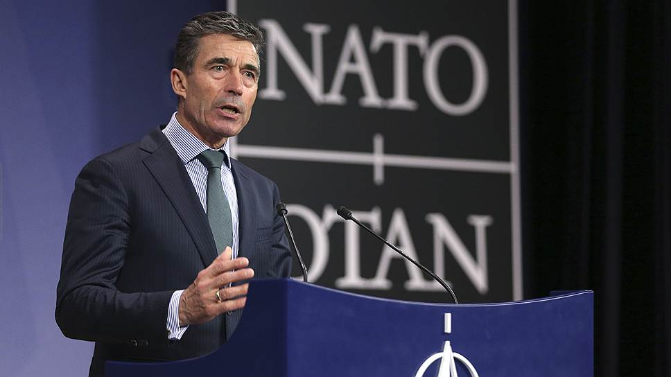 Как НАТО переходит к сдерживанию