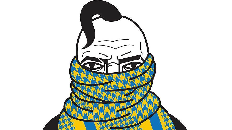 Как Украина пошла на Запад по-восточному