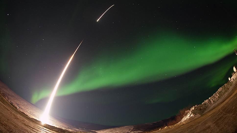 Почему Россия и США прекратили космическое сотрудничество