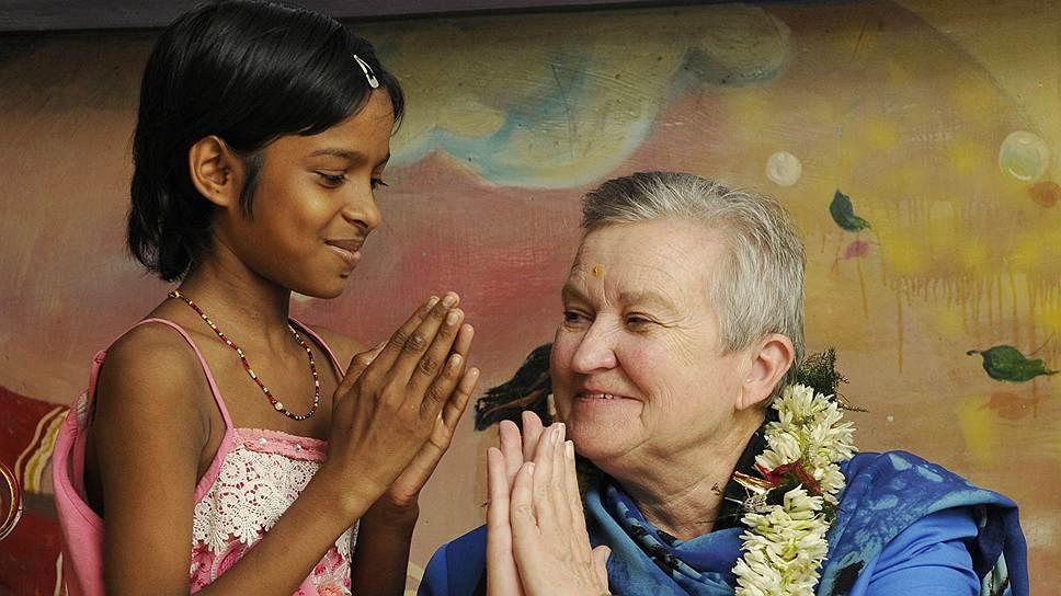 Посол США Нэнси Пауэлл попрощается с Индией раньше срока