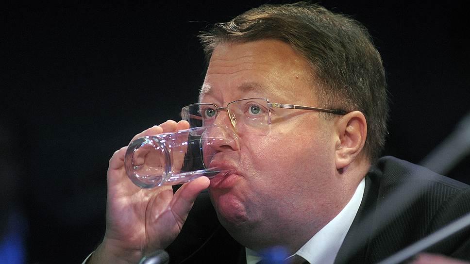 Все предыдущие замечания председателя Высшего арбитражного суда Антона Иванова к судебной реформе остались не замеченными Госдумой