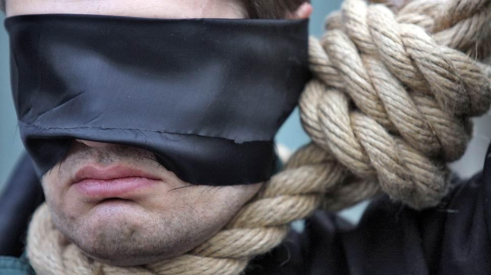 Смертной казни пересматривают участь