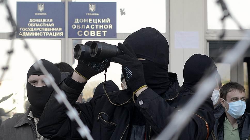 Как Украина оградила свою территорию законом