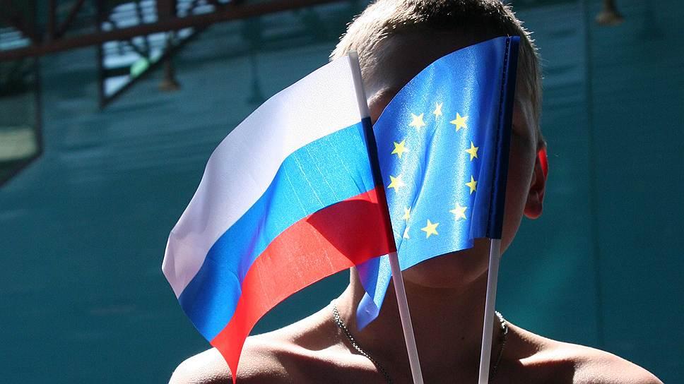 Евросоюз составил списки с запасом