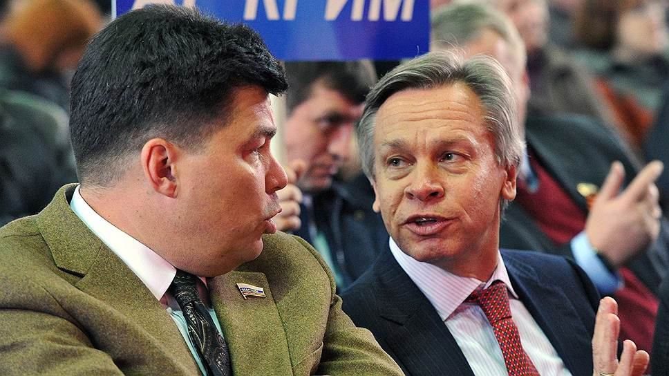 Как ПАСЕ оставила Россию без права голоса и участия в руководящих органах