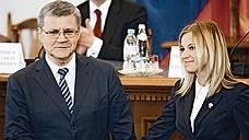 Генпрокурор России Юрий Чайка произвел Наталью Поклонскую в прокуроры Крыма. Теперь очередь за судьями и пересмотром  уголовных дел