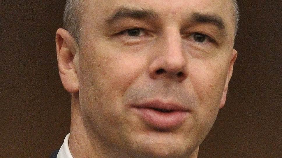 Сегодня исполняется 51 год министру финансов РФ Антону Силуанову