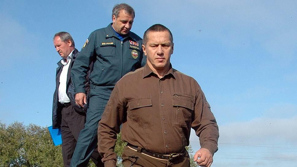 Вступив в должность полпреда президента РФ в Дальневосточном федеральном округе, Юрий Трутнев привел ранее затратную госпрограмму развития региона в соответствие с новыми обстоятельствами