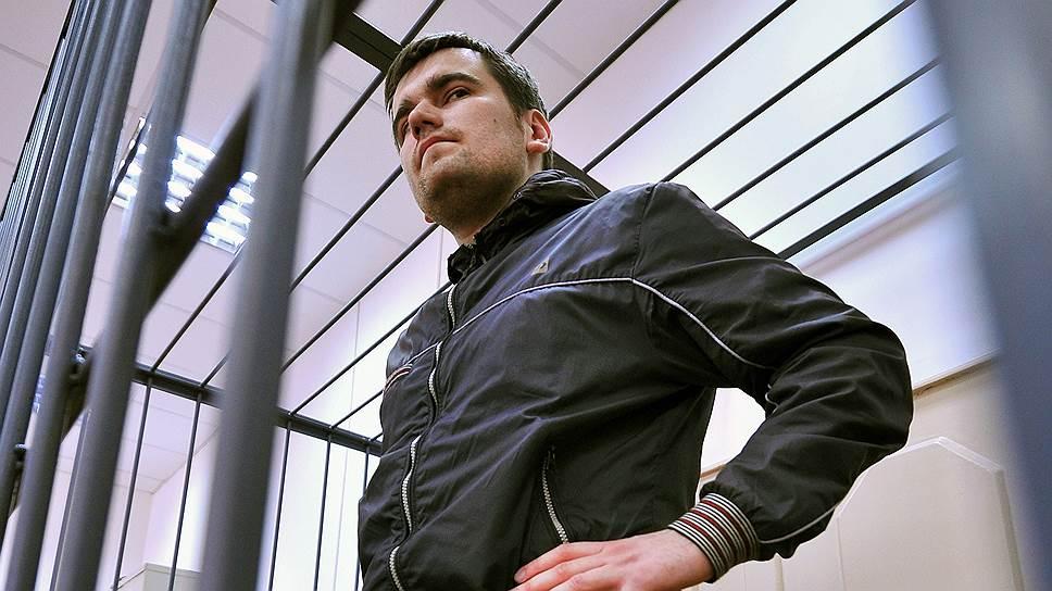Засекреченные свидетели называют Алексея Гаскарова одним из наиболее активных участников массовых беспорядков)