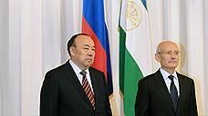 Муртаза Рахимов подбирает замену Рустэму Хамитову