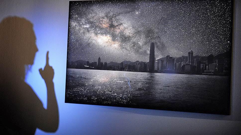 Пафос Тьерри Коэна был бы убедительней, если б он не печатал звезды так ярко
