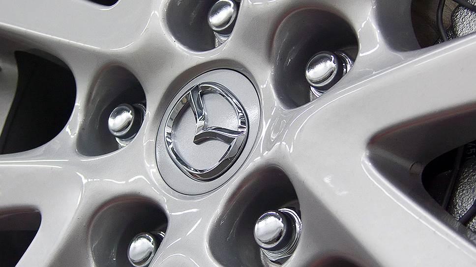 Как ФНС проехалась по Mazda