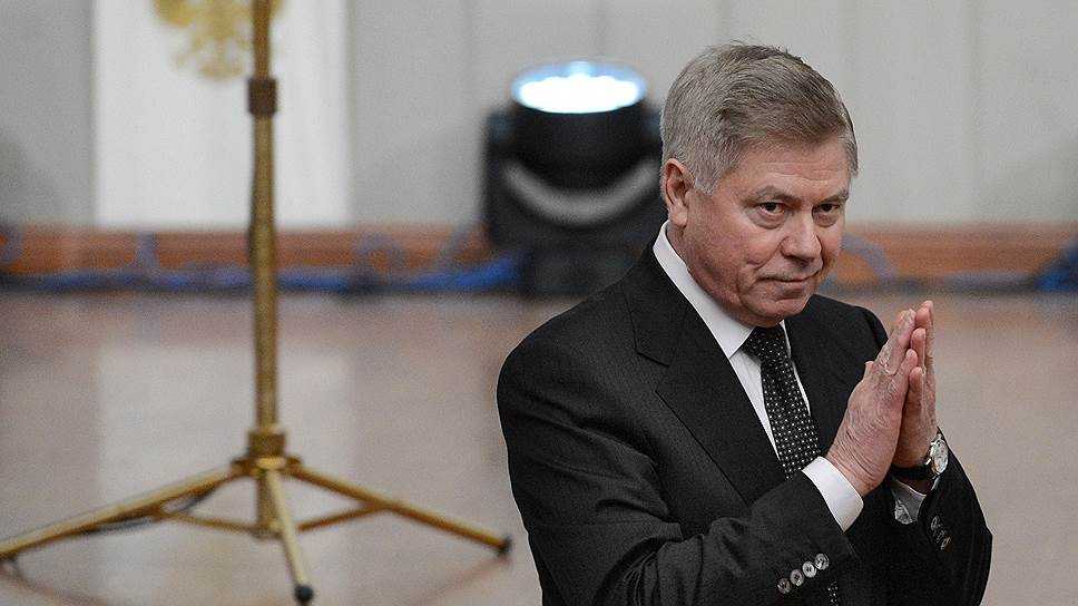 Судей оставят в силе / Верховный и Московский городской суды сохранят председателей