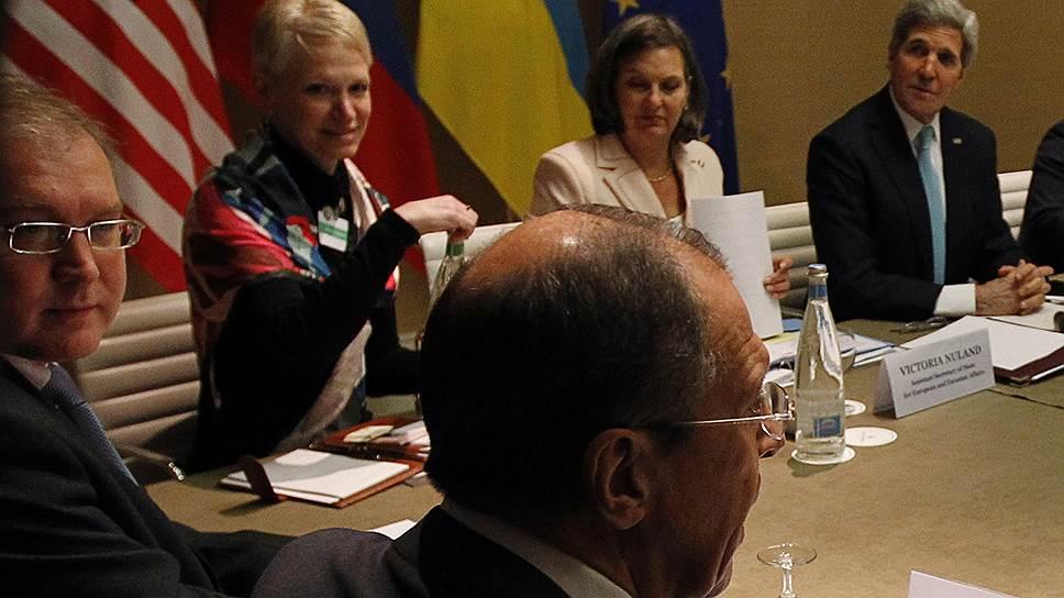 Как украинскому кризису указали на выход