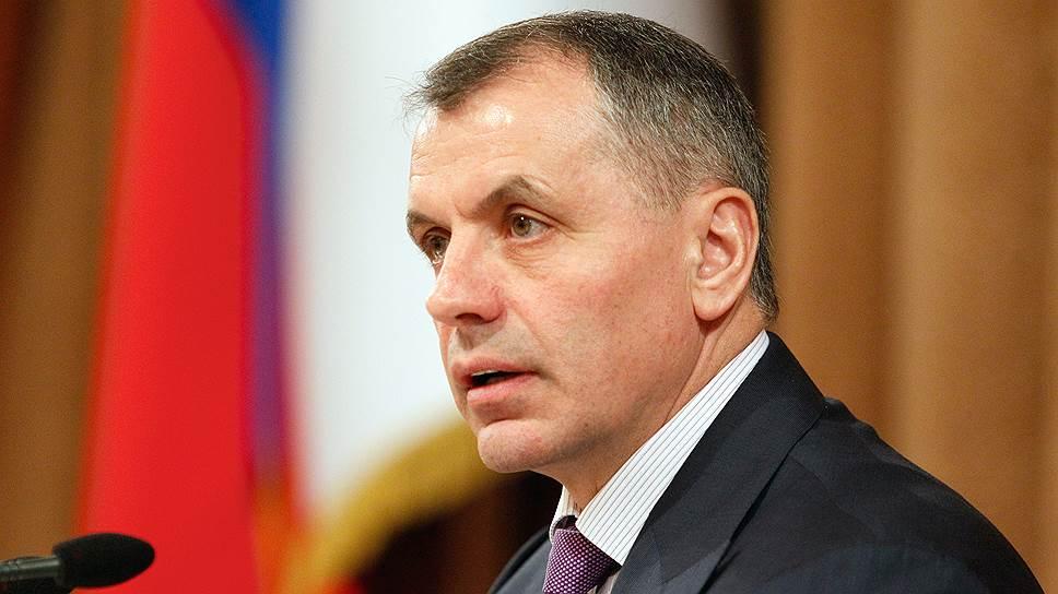 Как Крым включился в законотворческий процесс