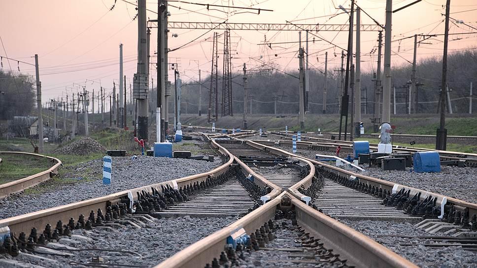 Как придется перестроить транспортную систему Крыма