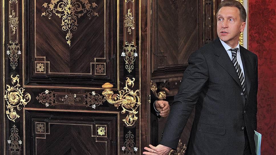 Россия поработает над самооценкой / Правительство предложит варианты национального рейтингового агентства