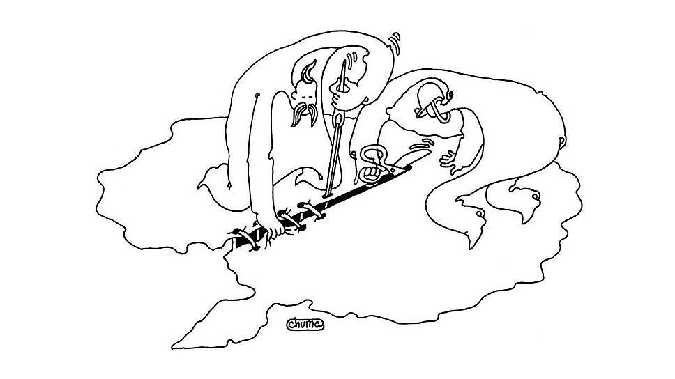 Несоединенные штаты Украины