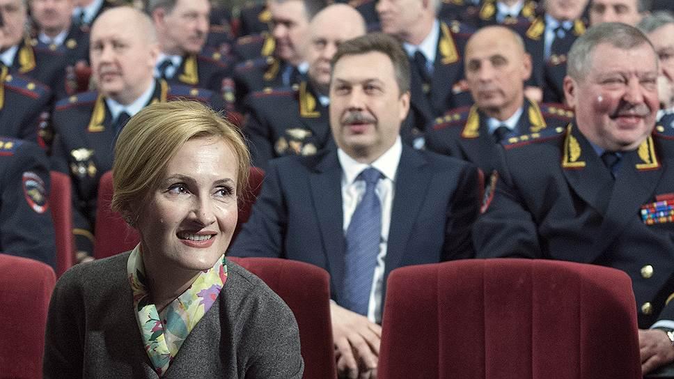 Сенаторы вступили в заочный спор с Ириной Яровой, которая назвала их претензии к антинацистскому закону недоразумением