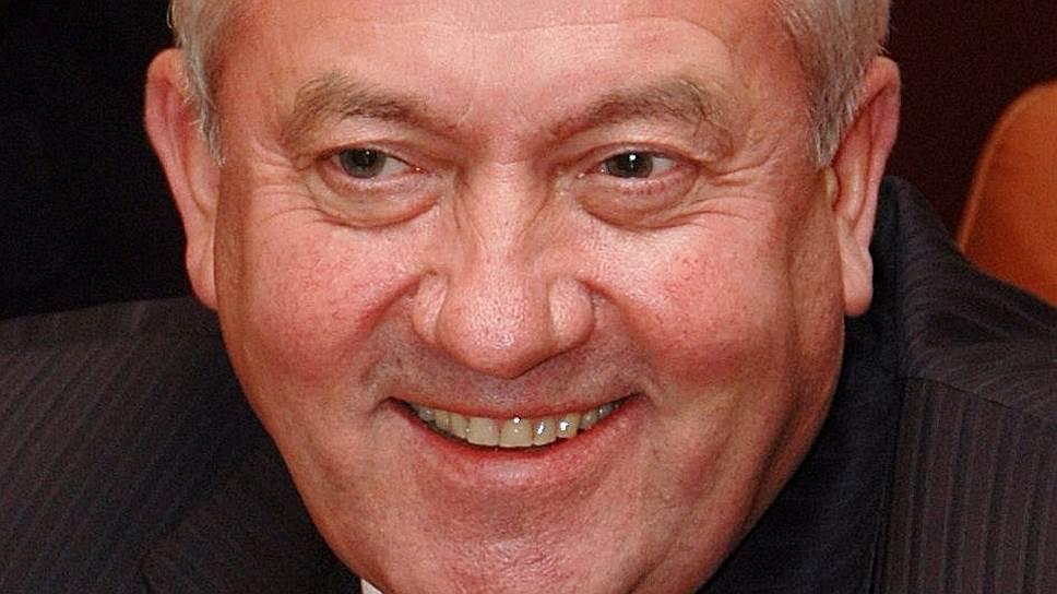 1 мая исполнится 61 год заместителю председателя Центризбиркома России Леониду Ивлеву