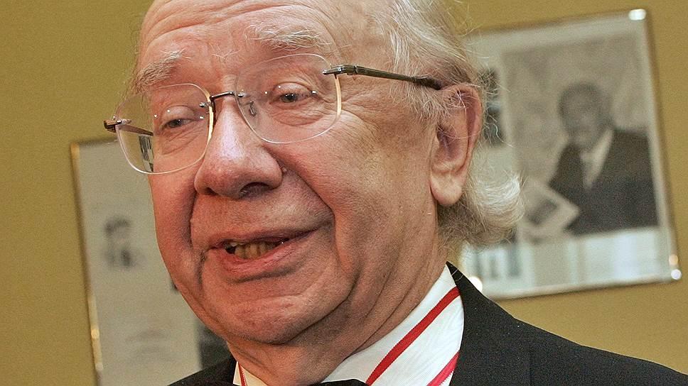 4 мая исполнится 83 года дирижеру Геннадию Рождественскому