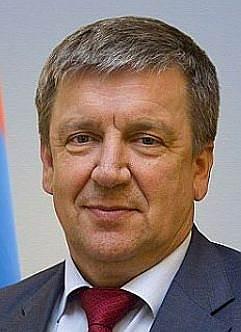 2 мая исполнится 58 лет главе Республики Карелия Александру Худилайнену