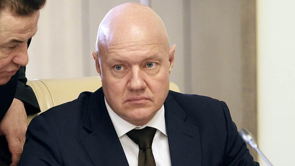 Председатель Комиссии Верховного Совета Крыма по экономической, бюджетно-финансовой и налоговой политике Виталий Нахлупин