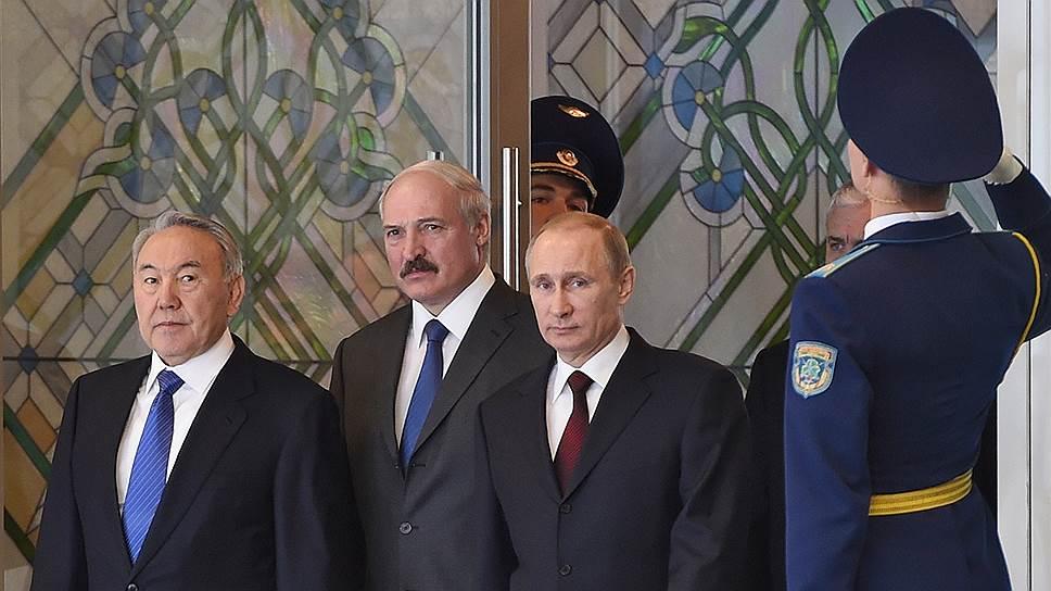 Как Владимир Путин сохранил ЕАЭС для актуальной повестки дня