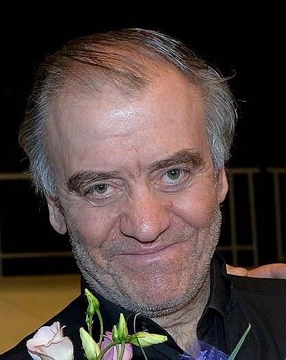 2 мая исполнится 61 год художественному руководителю--директору Мариинского театра Валерию Гергиеву