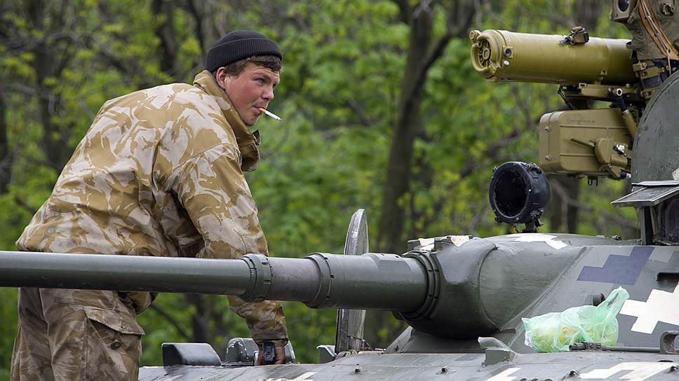 Российские политики украинские события восприняли неофициально