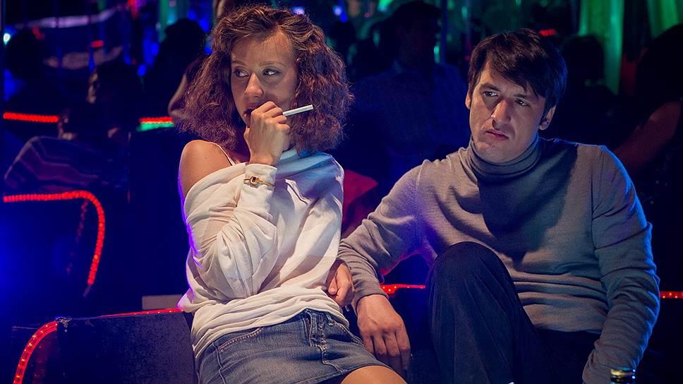"""В основе сюжета фильма """"Восьмерка"""" лежит почти автобиографическая повесть Захара Прилепина"""