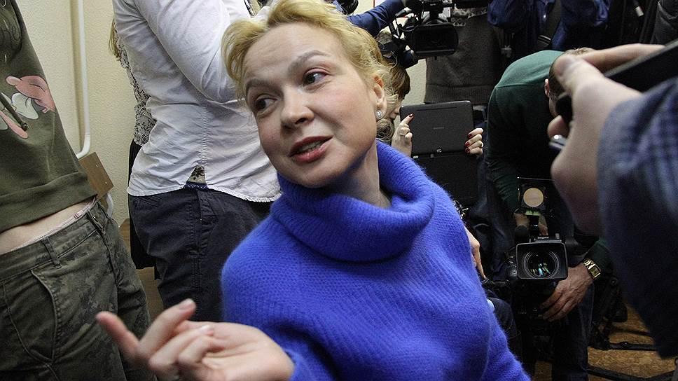 Свердловский областной суд разрешил Аксане Пановой вернуться в журналистику