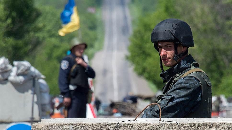 Как Киев готовится отразить вторжение