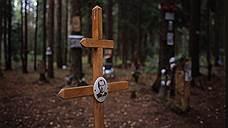 Захоронения ветеранов оставили без памятников