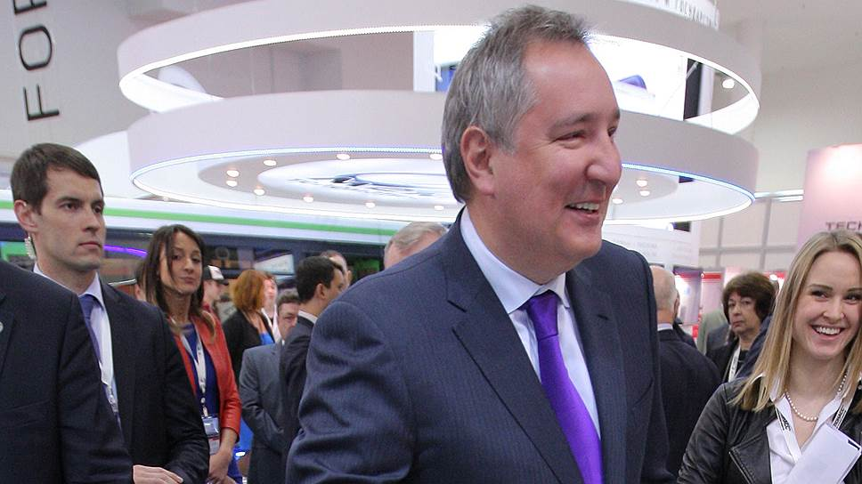 Накопившиеся проблемы в космическом сотрудничестве России и США позволили Дмитрию Рогозину пойти на жесткие меры