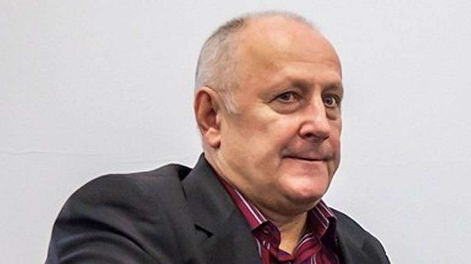 Сергея Солодовникова арестовали за околокосмическое мошенничество