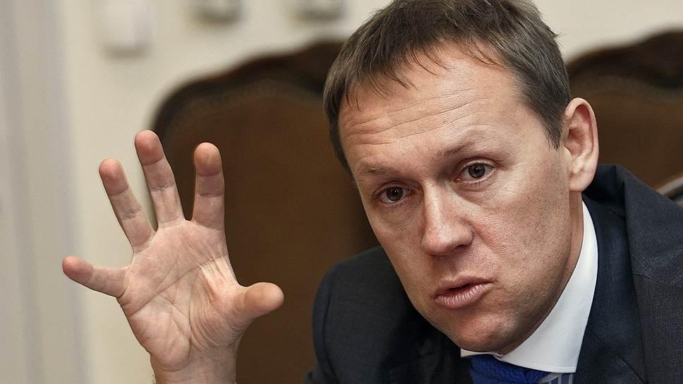 Как у Андрея Лугового появились вопросы к «Яндексу»