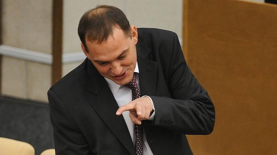 Потерпевший по делу Константина Ширшова ждет суда, а сам депутат (на фото) — приговора
