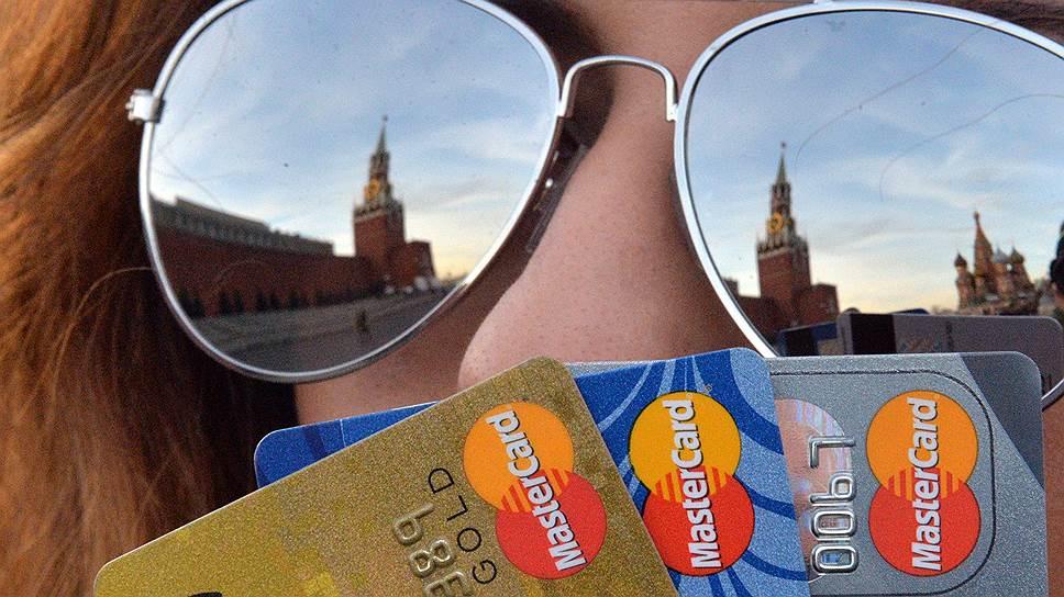 Почему Visa и MasterCard могут уйти из России