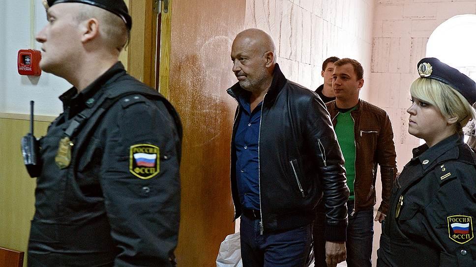 Арестованный Александр Сабадаш стал обвиняемым в крупном мошенничестве