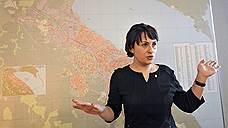 """Петрозаводск очищают от """"Яблока"""""""