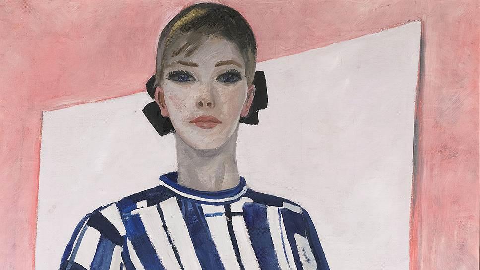 Какие работы из коллекции Конфедерации союзов художников были представлены на Sotheby's в 2014 году