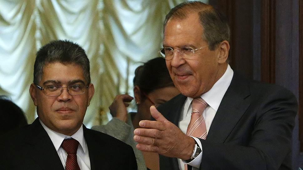 Как санкции сблизили Россию и Венесуэлу