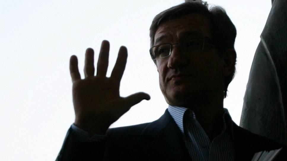 Активы Сергея Таруты по иску ВТБ арестованы не только на Кипре, но и на Британских Виргинских островах