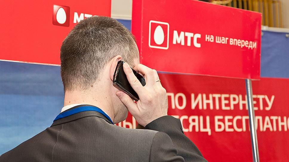 Крымские абоненты получили российский счет