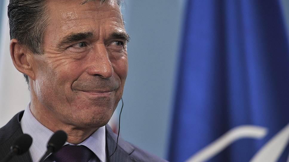 Как складываются отношения России и НАТО
